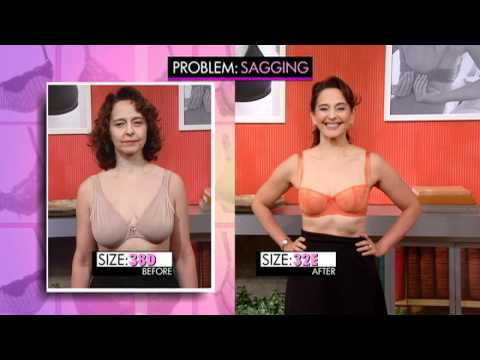 "Tips from The ""Bra Whisperer"""
