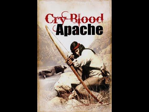 Кровавые слезы апачей / Cry Blood Apache - фильм вестерн