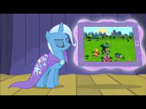 3d Game   Official My Little Pony la magia de la Amistad de Gameloft   Official My Little Pony la magia de la Amistad de Gameloft