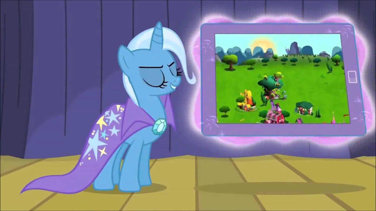 Official My Little Pony - la magia de la Amistad de ...