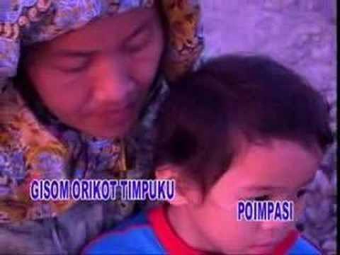 Sabahan music - Ama om Apa