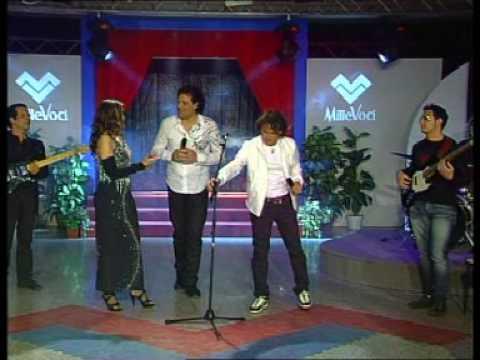 Paco ei radio gitana, L'amore vuole amore - da MilleVoci 2010