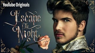 ESCAPE THE NIGHT S2 - SLO MO TEASER TRAILER! by : Joey Graceffa