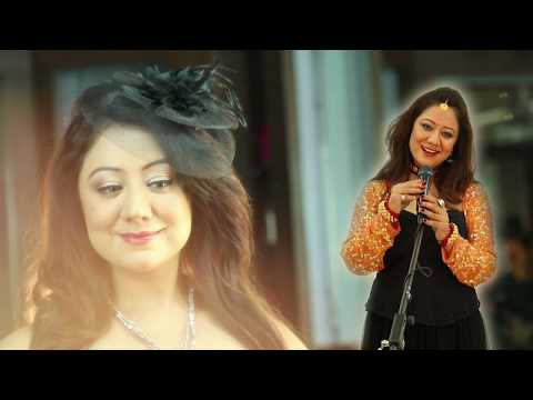 Hai Teri Rumala | Madhuri Pandey | 2017 | Uttaranchal Folk Song |