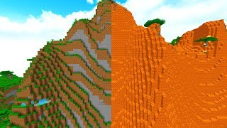 THE MOST SATISFYING MINECRAFT VIDEO EVER!