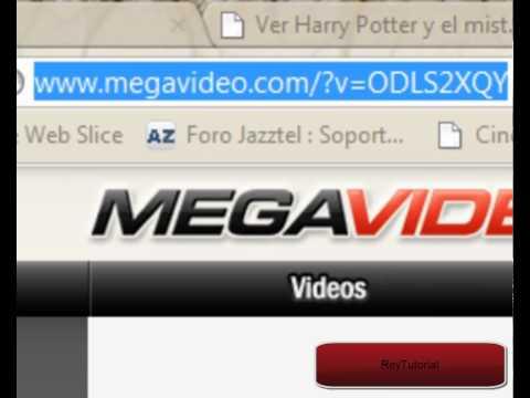 Como saltarse los 72min de Megavideo [SOLUCIÓN DEFINITIVA]