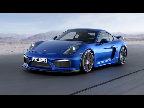 Should You Buy a Porsche Cayman GT4? Can you FIND one? - AFTER/DRIVE