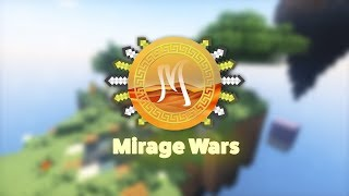 Mirage Wars | Minecraft Map | 1.12.2