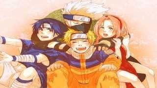 Naruto Ending 11 - Amadori - Soba Ni Iru Kara