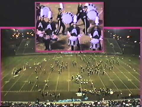 1996 Rubidoux High School TOC Performance