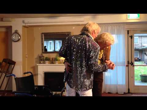Geer & Goor -  Benefietgala Nationaal Ouderenfonds [Behind The Scenes]