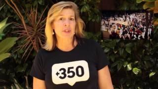 350.org Australia Campaign Crowd Funding