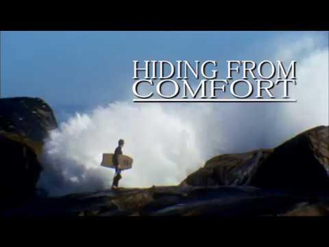 HIDING FROM COMFORT - BOYBOARDING - MITCH RAWLINS (FULL MOVIE)