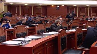 A1 Report - Berisha: Ulni TVSH e energjisë 6 %, ose riktheni fashën mbrojtëse