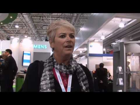 Interview with Beverly Lewis, Alaska Airlines, USA