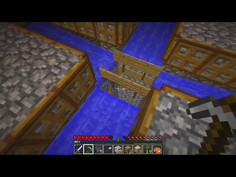 Minecraft PC - Feather Adventures : It Works!!!  - {107}