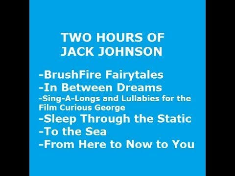 Jack Johnson Sexy Plexi
