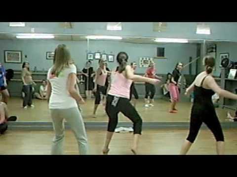 Dancers Stage Presence Stage Presence For Dancers