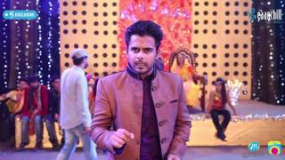 Beainshab | Behind the Scene | Pritom feat. Protic | Siam Ahmed | BIGGEST DHAMAKA 2016