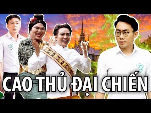 PHIM CẤP 3 - Ăn Hàng Ngoại Truyện   Ginô Tống, Thành Khôn, Lu Dương