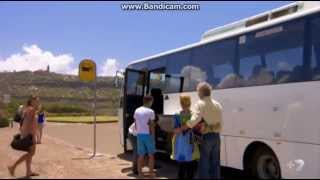 Home and Away - Jett Leaves Summer Bay (6228)