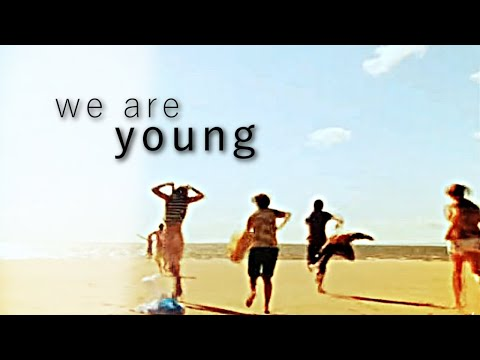 we are young   skins s1-6