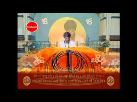 Japji Sahib - Bhai Jarnail Singh Damdami Taksal - Nitnem video