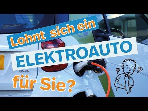 Elektroauto – Praxistauglichkeit & Wirtschaftlichkeit  I Kennzeichenbox.de