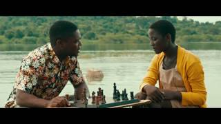 "Queen of Katwe - ""Labor Of Love"""