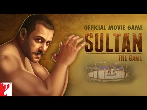 Sultan : The Game | Salman Khan