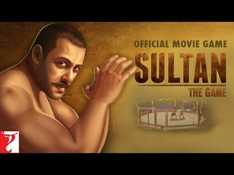 Sultan : The Game | Salman Khan