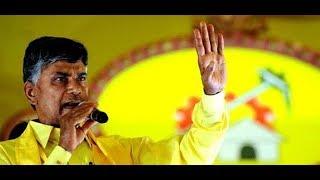 Telangana TDP Mini Mahanadu LIVE || Chandrababu Naidu || L.Ramana