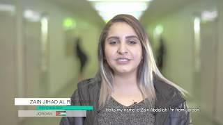 ZAIN JIHAD AL RABABAH  / JORDAN