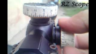 Tes teleskop mengetahui turret teleskop stabil tidak videourl.de