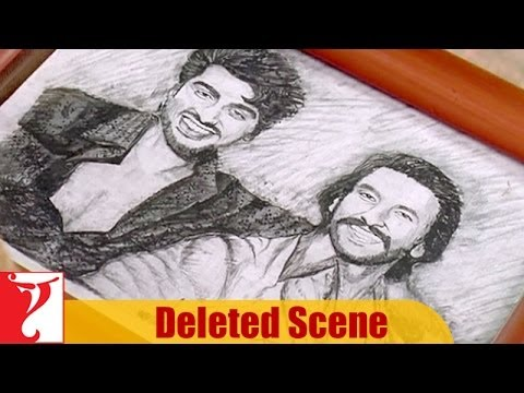Himanshu & Bose Babu Introduction - Deleted Scene 6 - Gunday