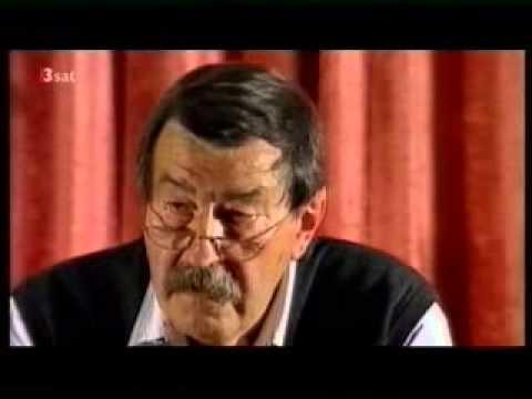 In Memoriam Günter Grass - Porträt