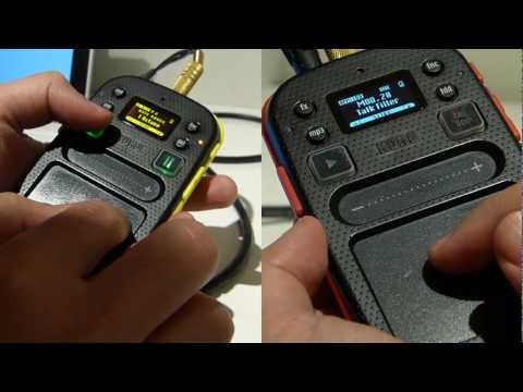 KORG kaossilator 2 + mini kaoss pad 2 - by koishistyle