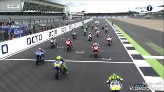 alan walker faded. Motogp inggris. Valentino Rossi MotoGp action in Silverstone