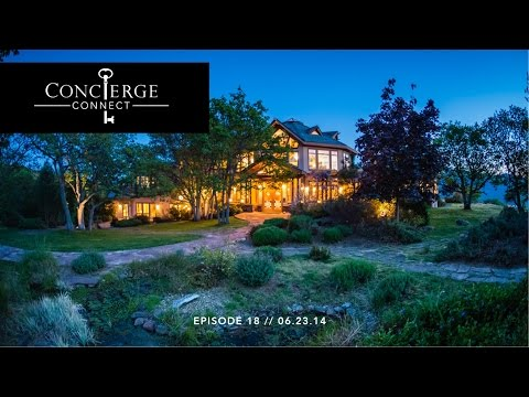 Concierge Connect // Episode 18 // 06.23.14