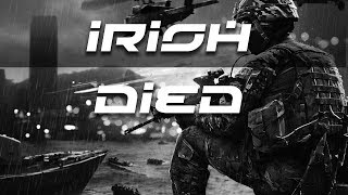 Battlefield 4 Gameplay - Ending - IRISH died (25/25C)