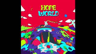 [Audio] BTS J-Hope - AIRPLANE (Mixtape)