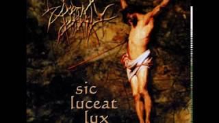 Mortal Intention - Sic Luceat Lux [Full Album] 2002