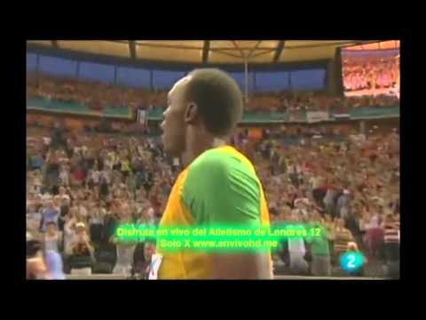 Ver el Atletismo en Los Juegos Olimpicos De Londres 2012 En Vivo, Gratis, Online  03/08/12