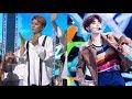 Lagu [NEW] EXO DANCING TO RED VELVET'S SONG