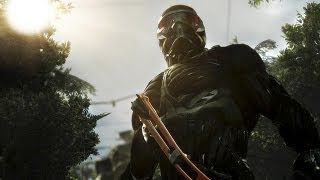 Crysis 3 Webseries Episode 2_ The 7 Wonders of Crysis 3 - The Hunt