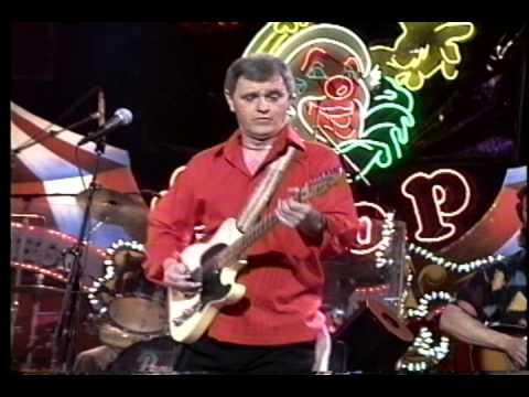 Jerry Reed--Folsom Prison Blues--Live! 1992