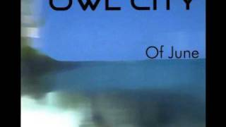 Watch Owl City Swimming In Miami video