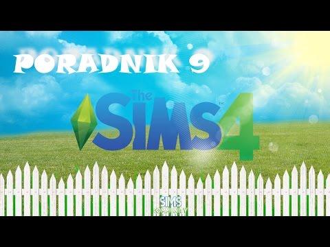 Jak Pobrać I Zainstalować Sims 4 (torrent)
