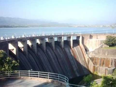 Dams in Pakistan