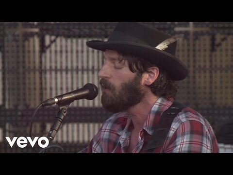 Ray LaMontagne - Like Rock And Roll And Radio (Live from Bonnaroo 2011)